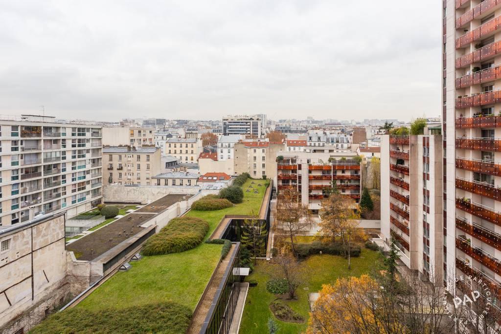 Vente immobilier 215.000€ Paris 10E