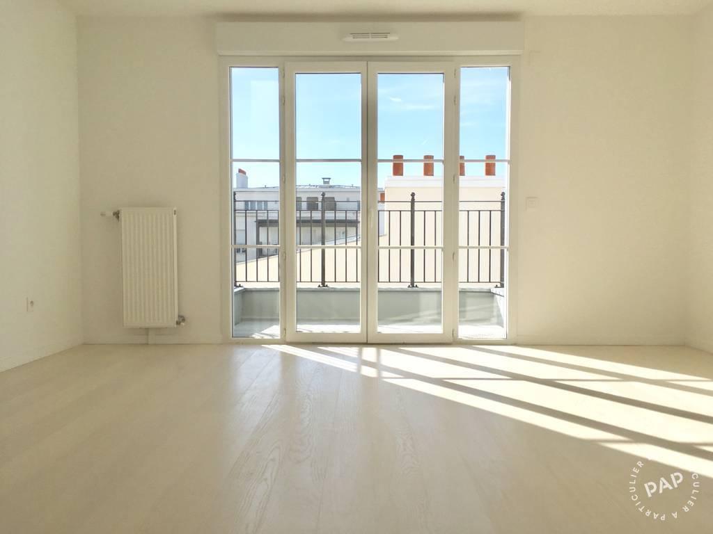 Vente immobilier 360.000€ - Belle Terrasse De 20 M²