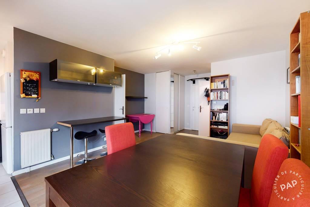Vente immobilier 234.000€ Cergy (95800)