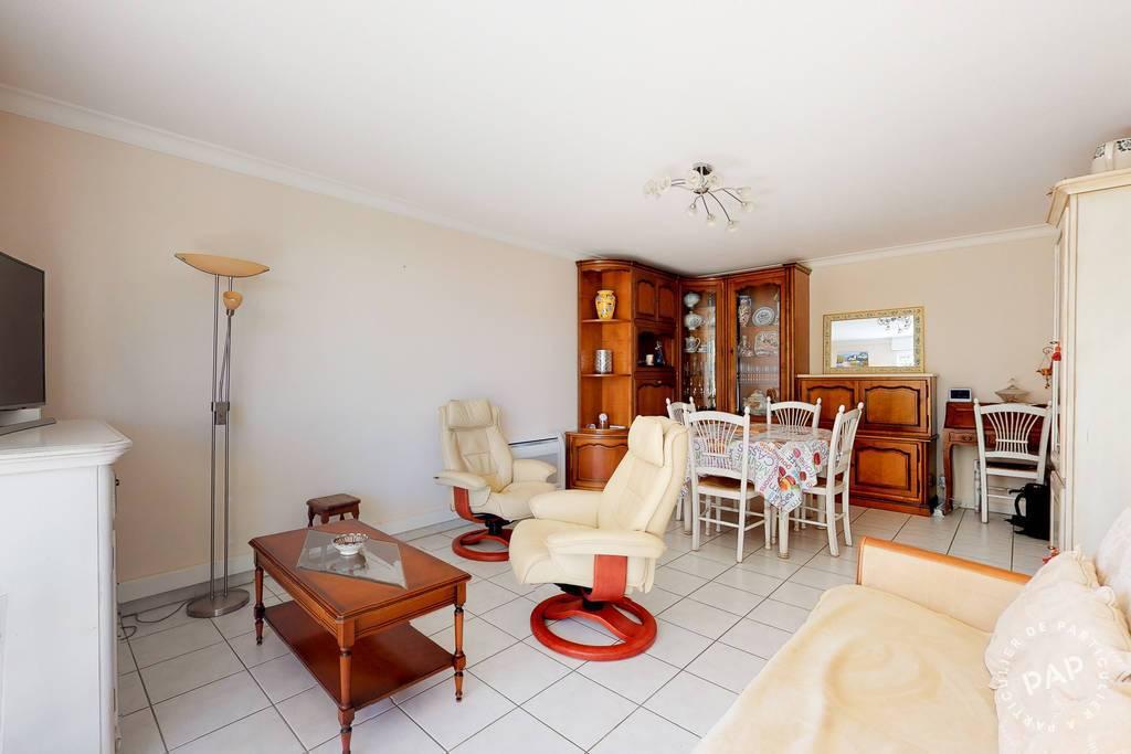Vente immobilier 260.000€ Sainte-Maxime (83120)