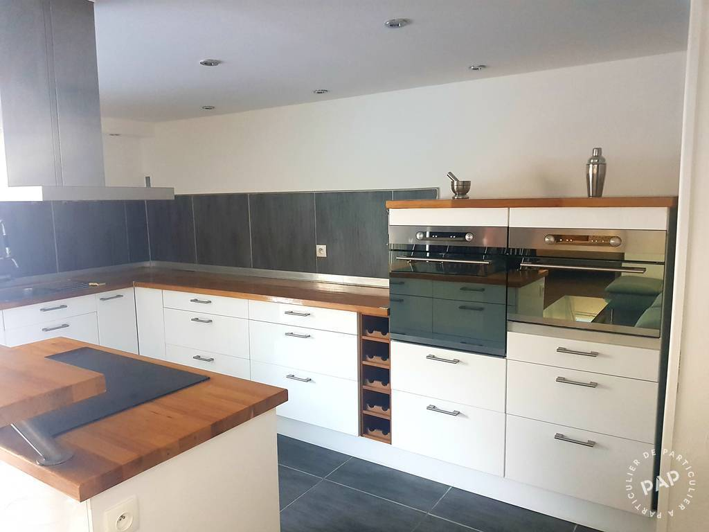 Location immobilier 1.100€ Feucherolles (78810)