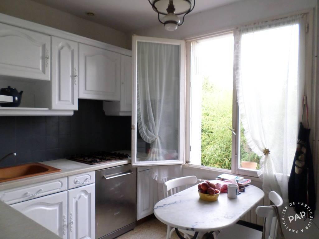 Vente immobilier 225.000€ Nazelles-Négron (37530)