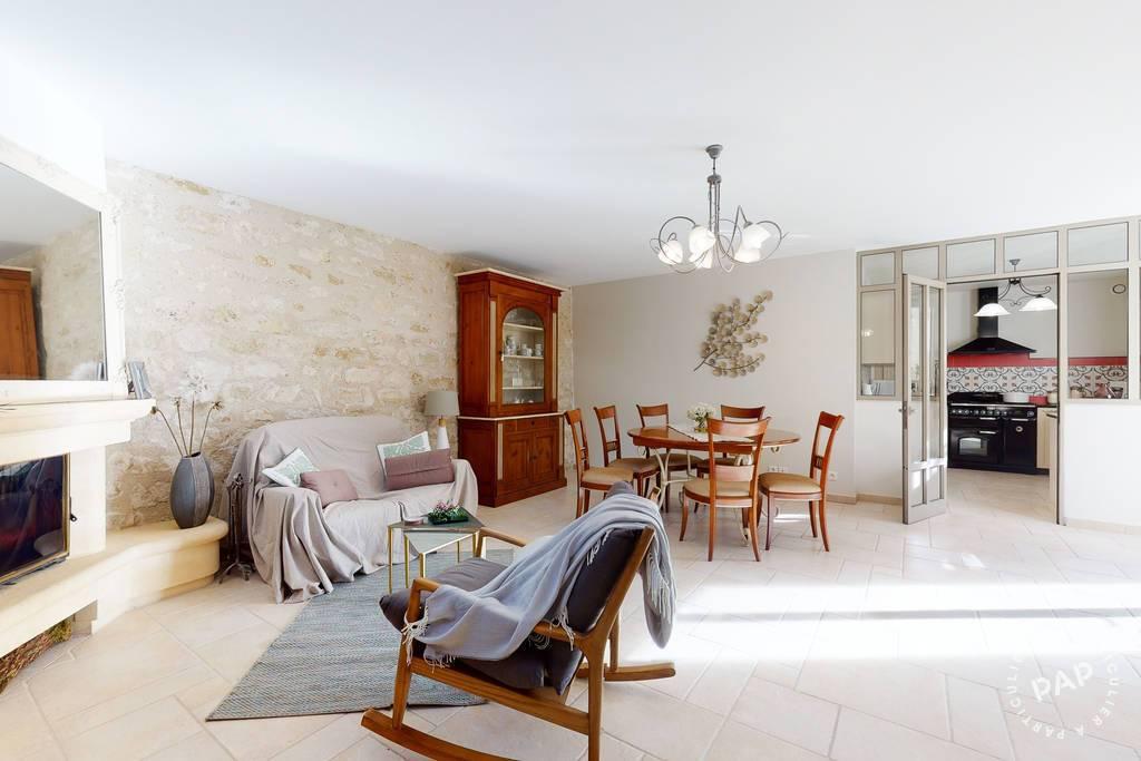 Vente immobilier 817.000€ Andrésy (78570)