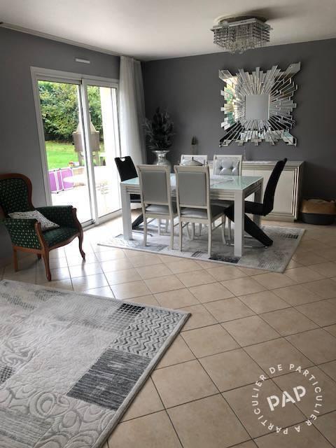 Maison Larmor-Plage (56260) 480.000€