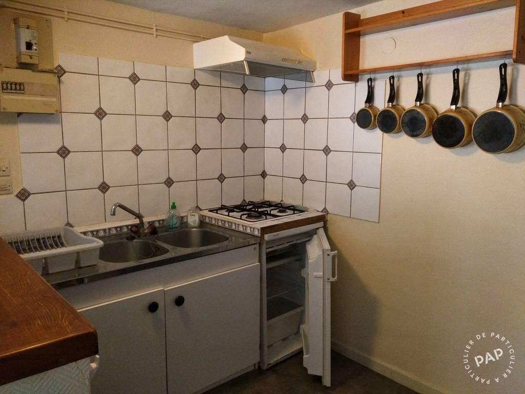 Appartement Colmar (68000) 95.000€