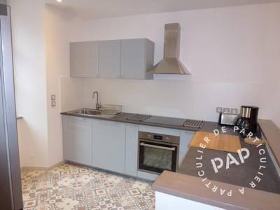 Appartement Toulon (83000) 495€
