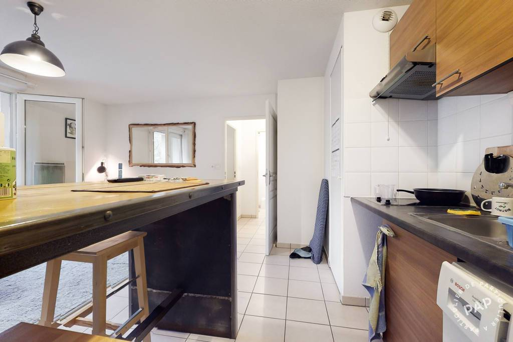 Appartement Tournefeuille (31170) 122.500 €