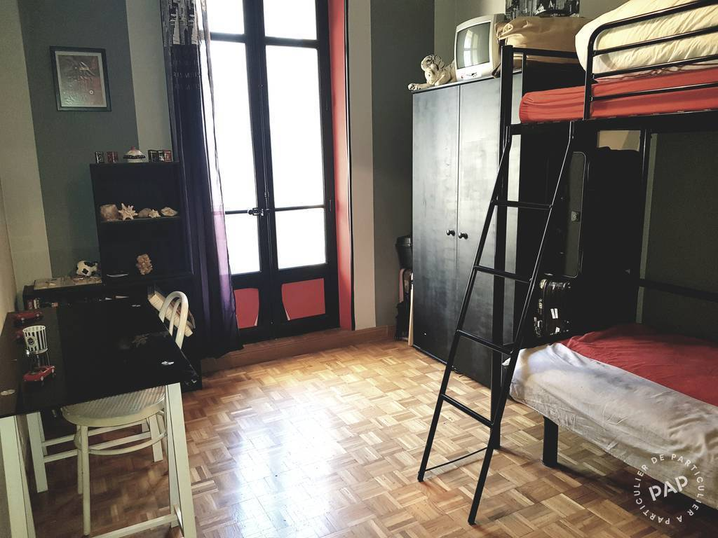 Appartement Marseille 4E (13004) 175.000€