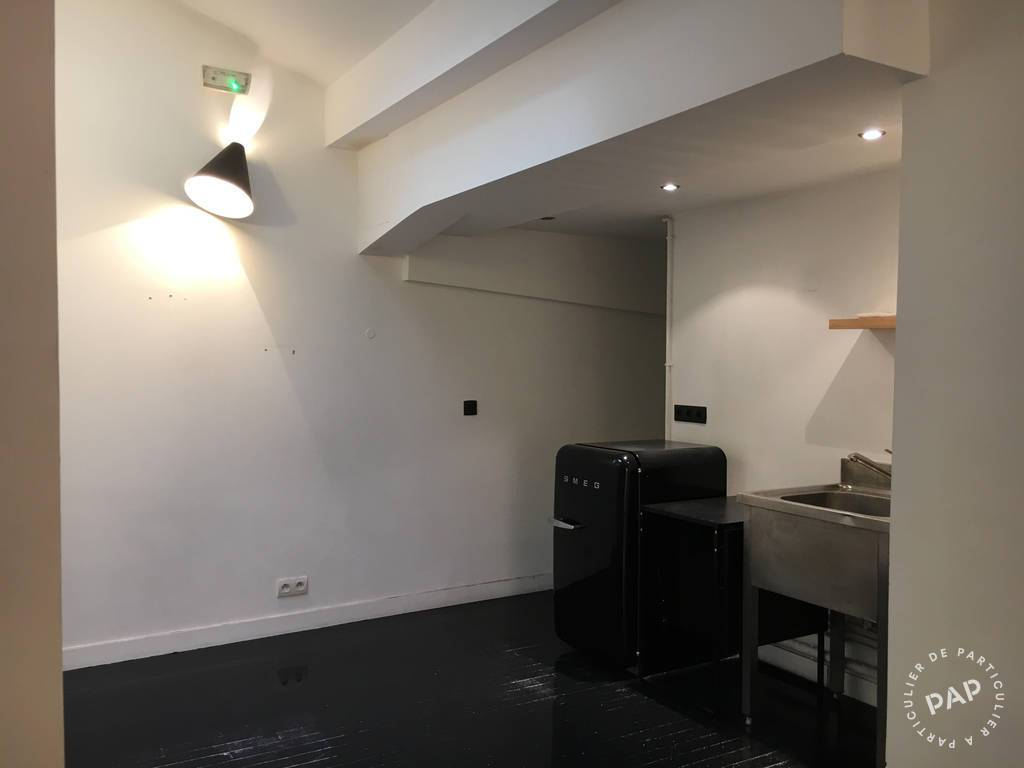 Local commercial Paris 4E (75004) 870.000 €