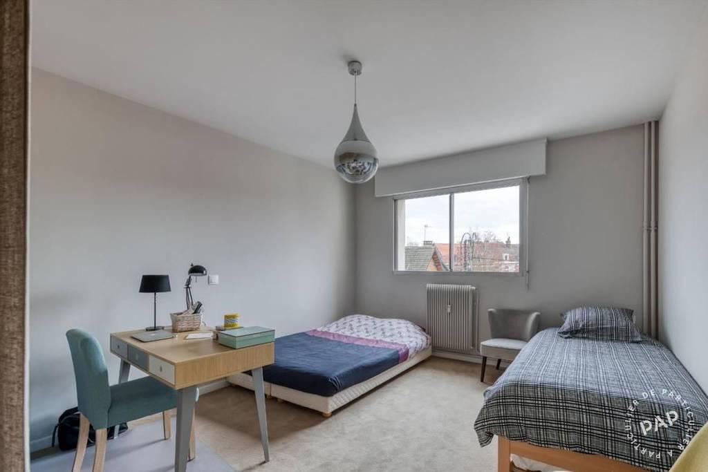 Appartement Béthune (62400) 178.000€