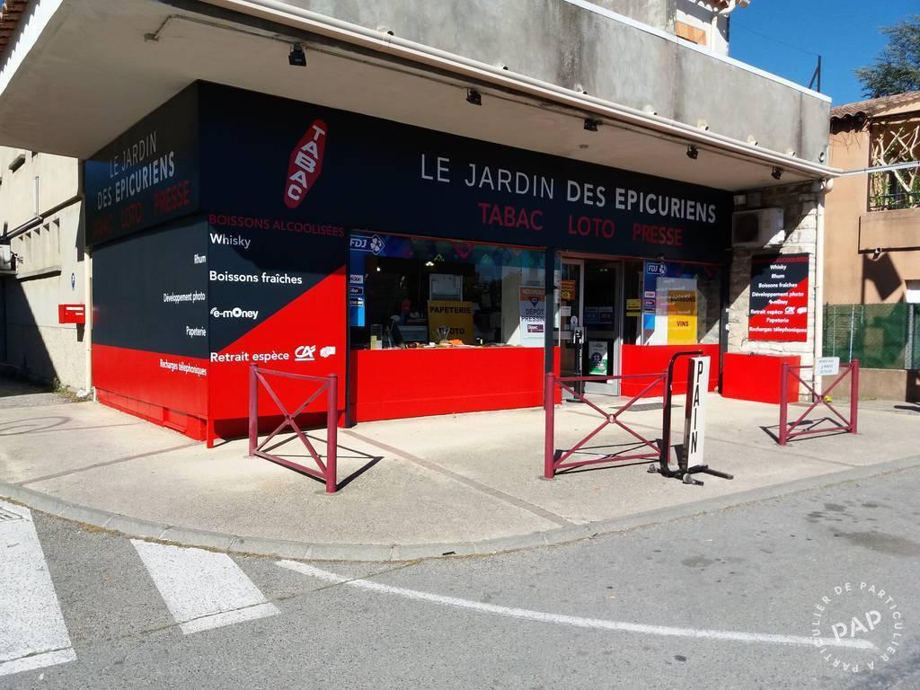 Fonds de commerce Sauveterre (30150) 220.000€