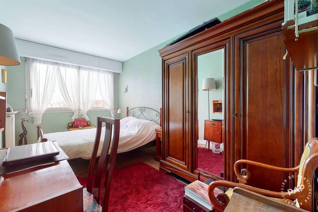Appartement Clichy (92110) 495.000€