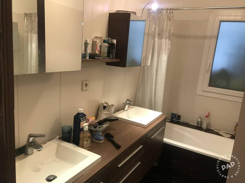 Appartement Marseille 12E (13012) 268.000€