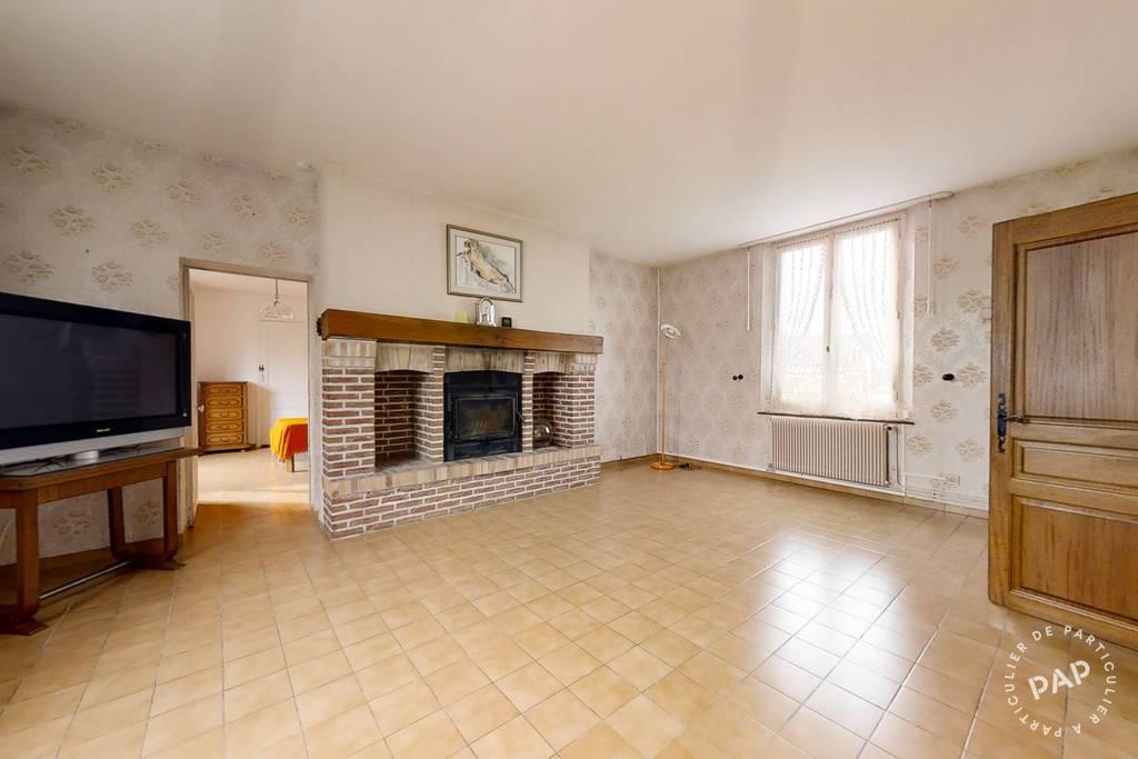 Maison Prévillers (60360) 250.000€
