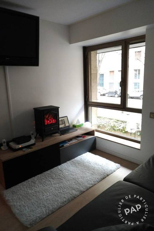 Appartement Paris 16E (75116) 279.000 €