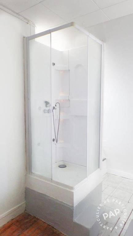 Appartement Paris 12E (75012) 82.000€
