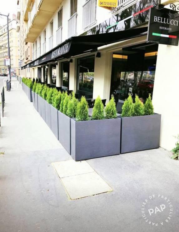 Local commercial Lyon 9E (69009) 650.000€