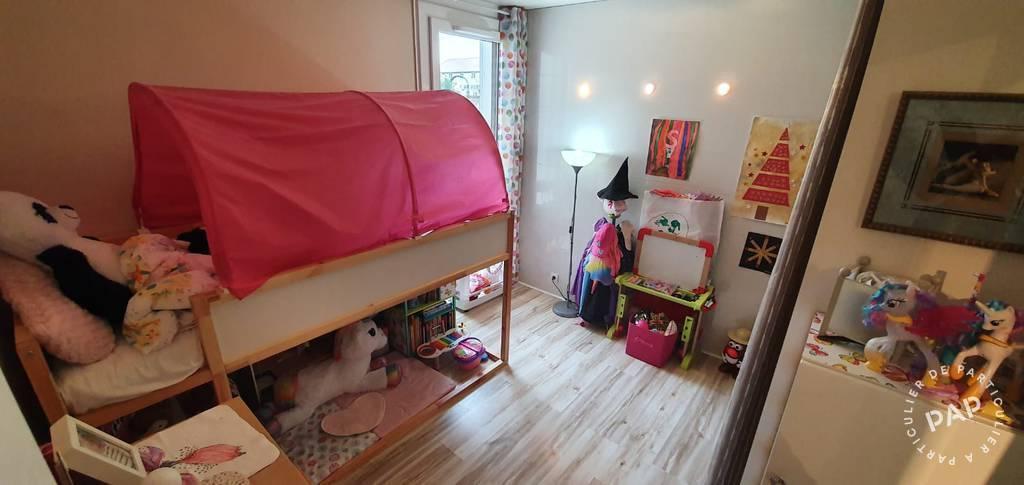 Appartement Chilly-Mazarin (91380) 176.500€