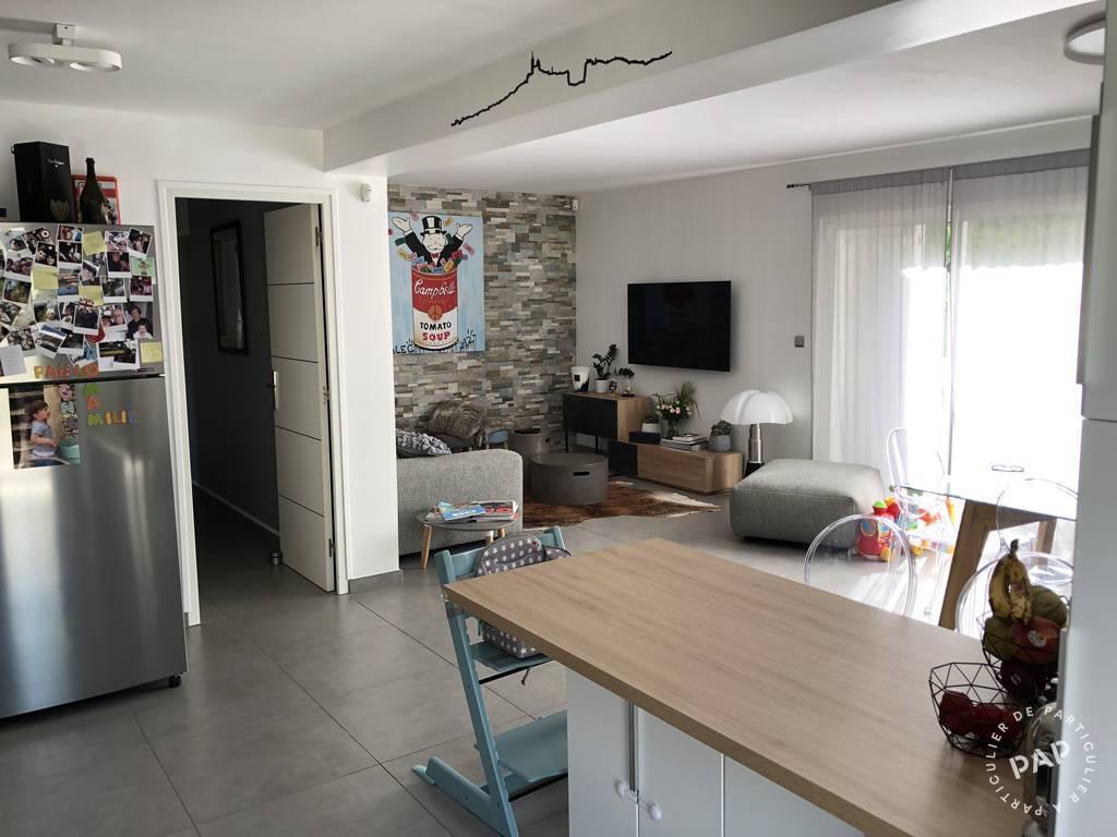 Maison Marseille 13E (13013) 520.000€