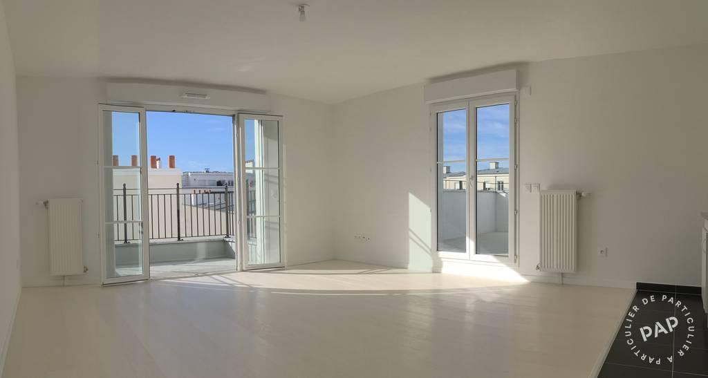 Appartement - Belle Terrasse De 20 M² 360.000€