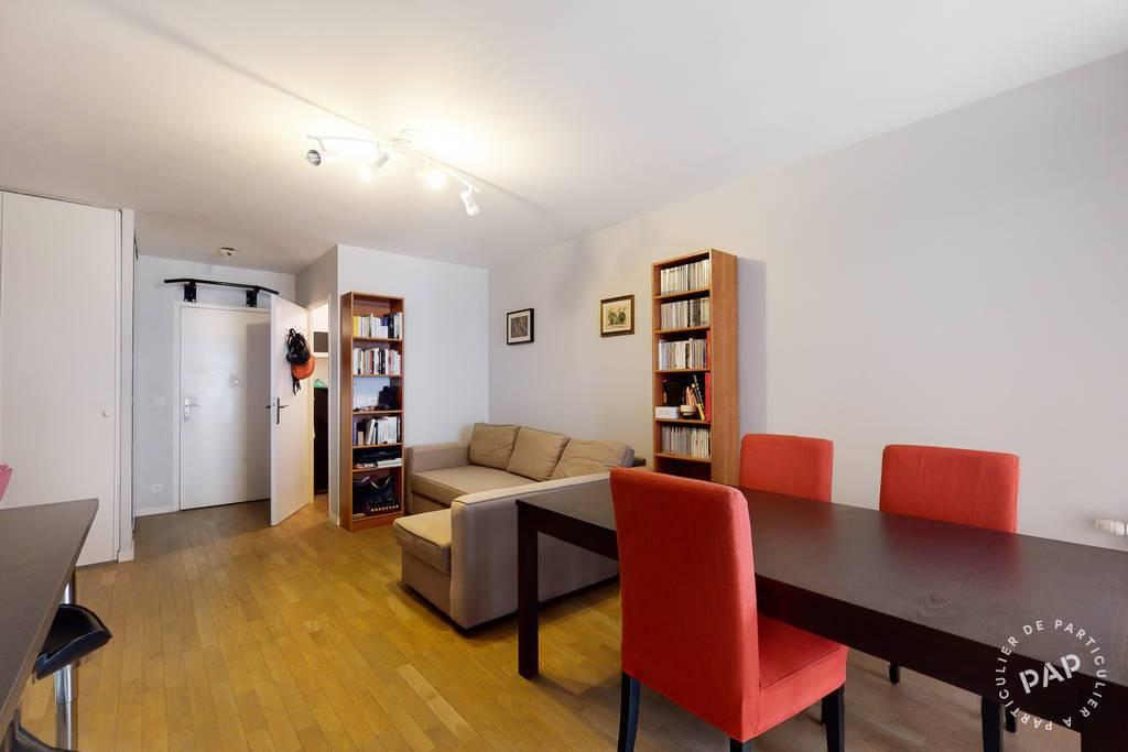 Appartement Cergy (95800) 234.000€