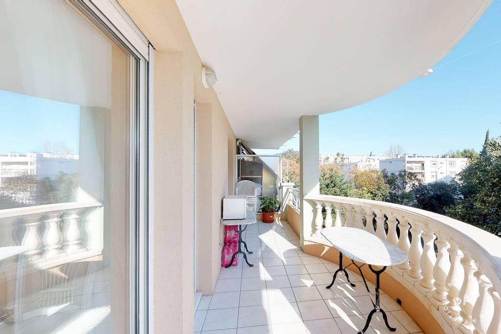 Appartement Sainte-Maxime (83120) 260.000€