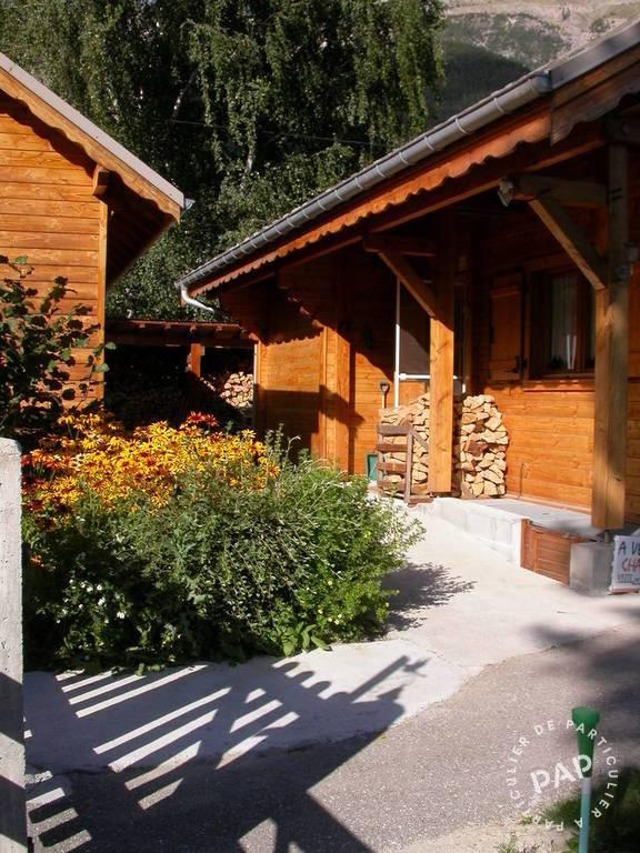 Maison Vallouise (05290) 395.500€