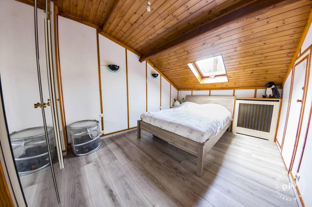 Maison Montreuil (93100) 665.000€