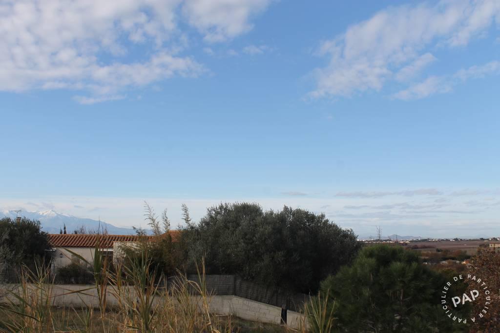 Terrain Saint-Nazaire (66570) 243.000€