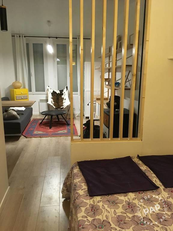 Appartement Paris 18E (75018) 300.000 €