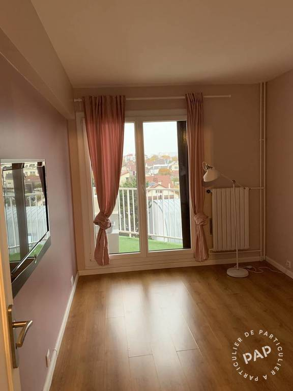 Location Appartement 67m²