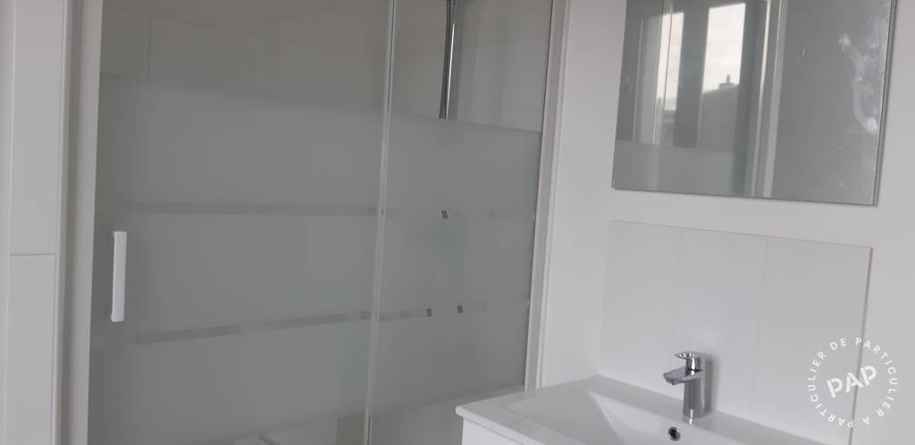 Location Appartement 22 m²