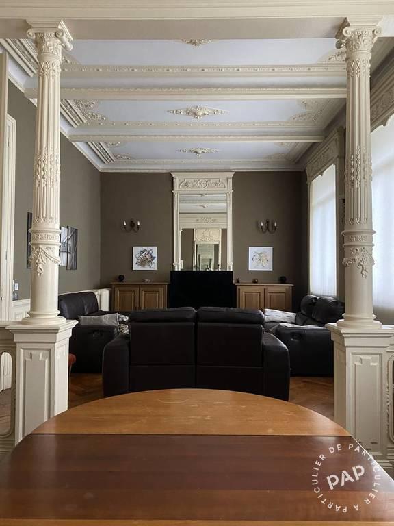 Maison 340.000€ 335m² Raismes (59590)