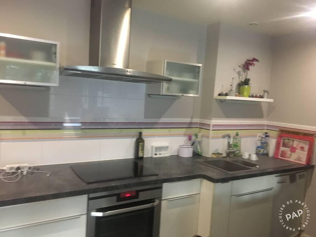 Appartement 655.000€ 97m² Sceaux (92330)