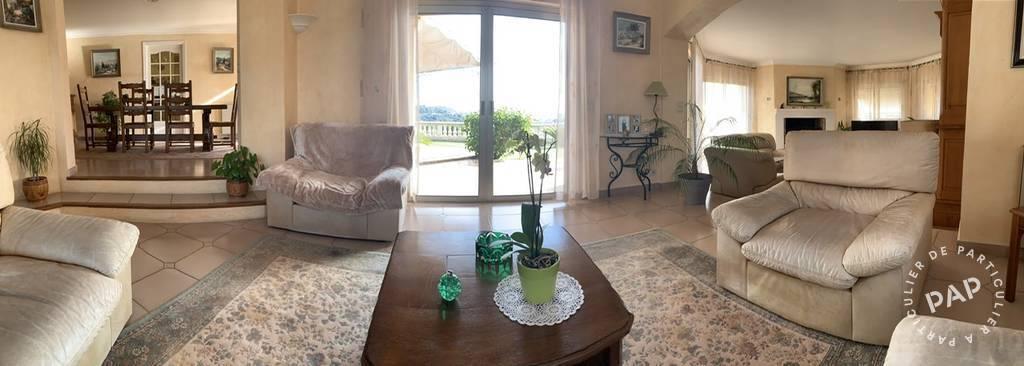 Maison 1.498.000€ 253m² La Roquette-Sur-Siagne