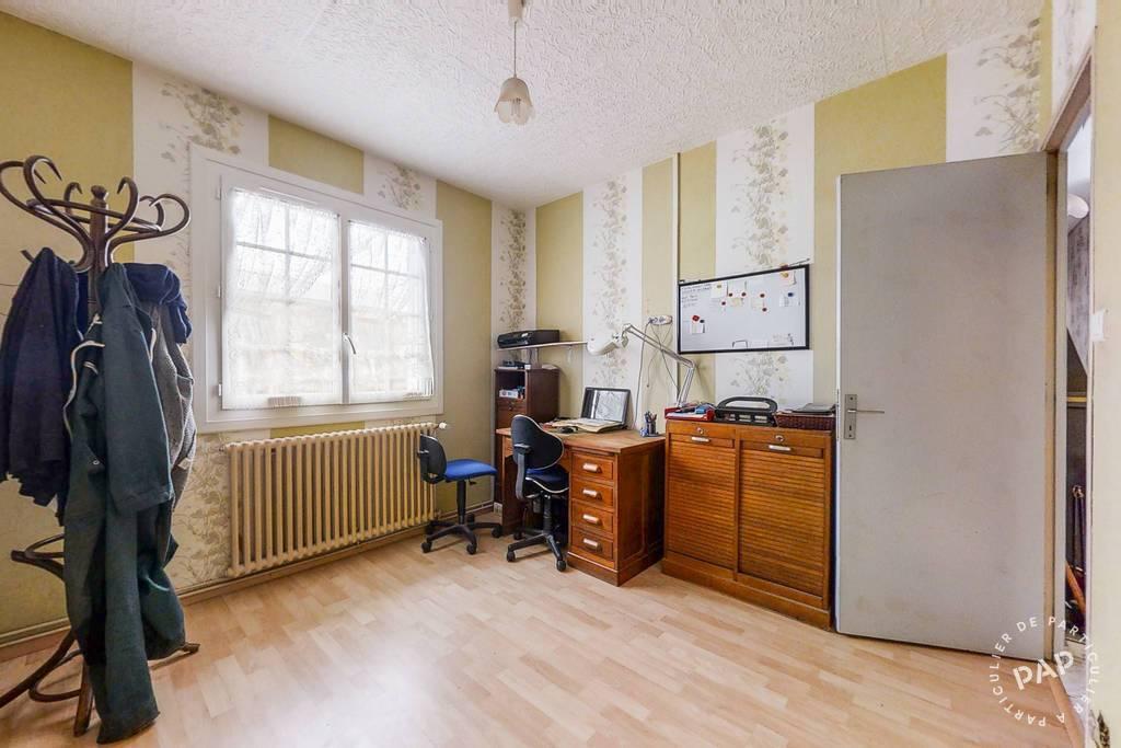 Maison 190.000€ 170m² Saint-Léon-Sur-L'isle