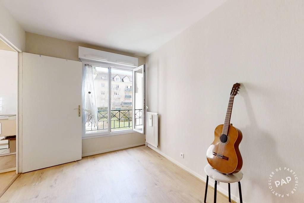 Appartement 215.000€ 43m² Poissy (78300)