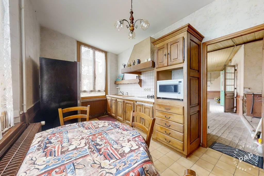 Maison 250.000€ 190m² Prévillers (60360)