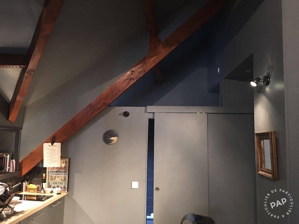 Appartement 137.000€ 33m² Honfleur (14600)