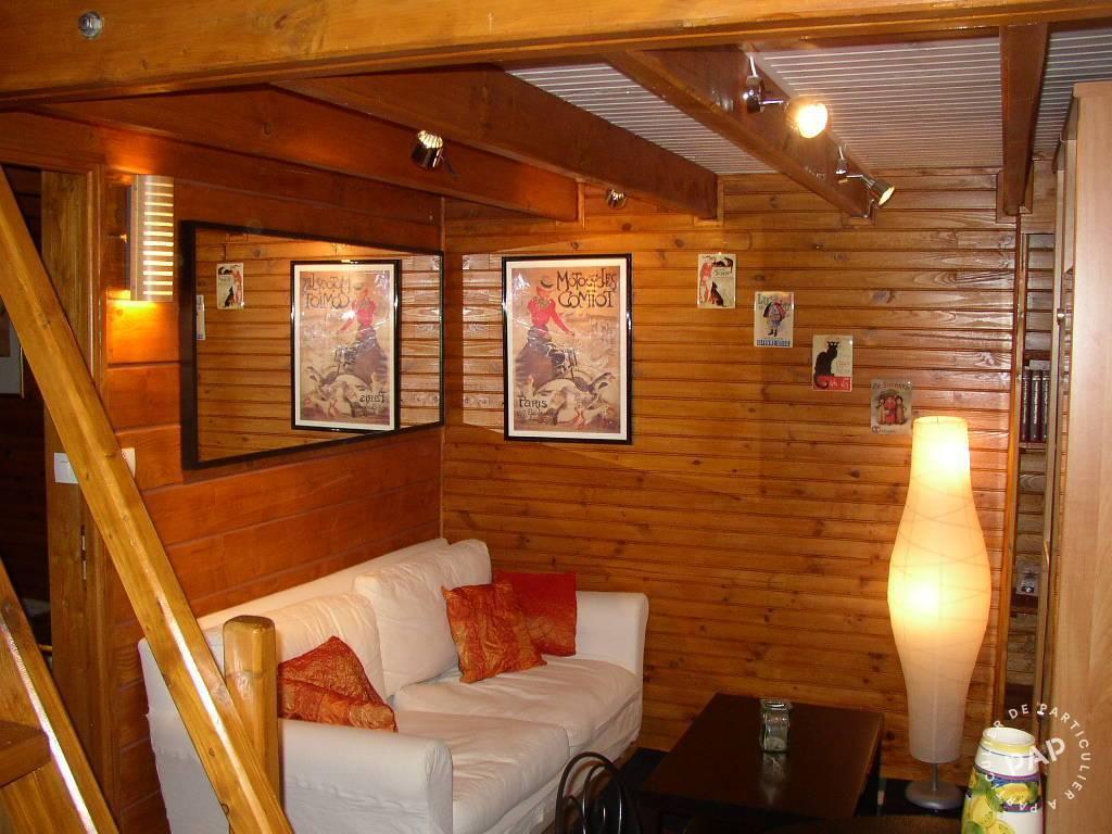 Maison 330.000€ 42m² Champagne-Sur-Oise (95660)