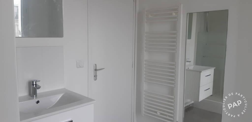 Appartement 832€ 22m² Paris 20E (75020)