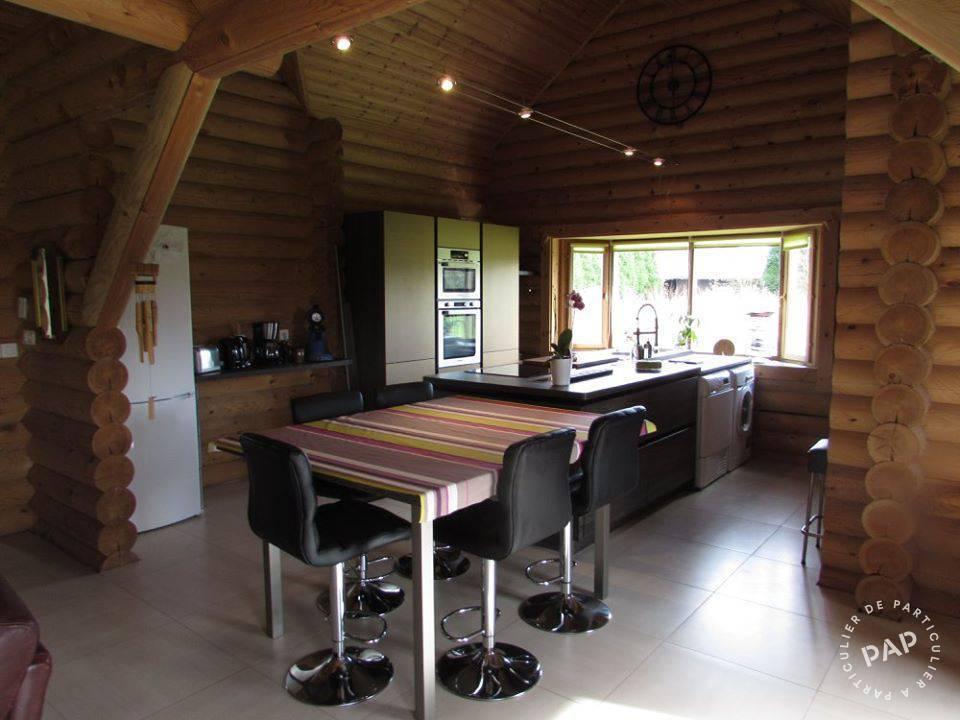 Maison 299.000€ 156m² Et Terrains Viabilisés