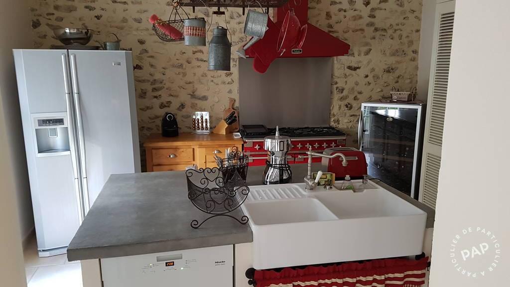 Maison 463.000€ 255m² Lommoye (78270)