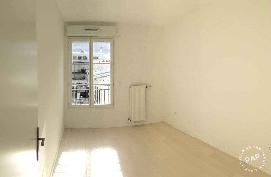 Appartement 360.000€ 62m² - Belle Terrasse De 20 M²