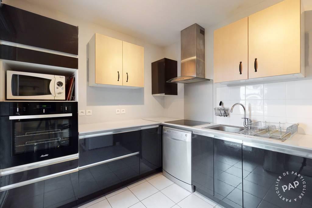 Appartement 234.000€ 61m² Cergy (95800)
