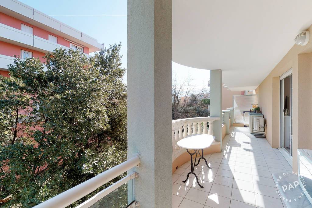Appartement 260.000€ 51m² Sainte-Maxime (83120)