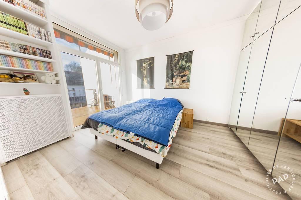 Maison 665.000€ 225m² Montreuil (93100)