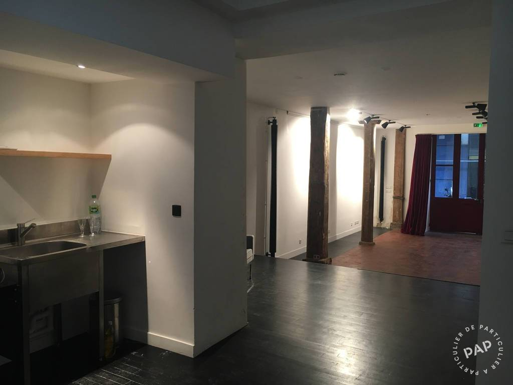 Vente et location Paris 4E (75004) 66 m²