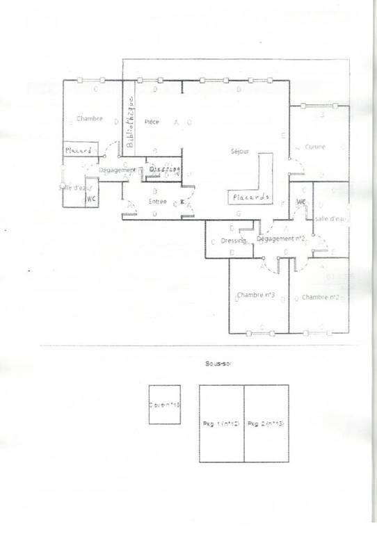 Vente Clamart (92140) 114m²