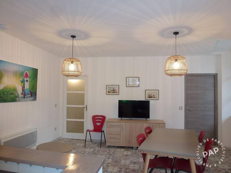 Immobilier Toulon (83000) 1.050€ 70m²